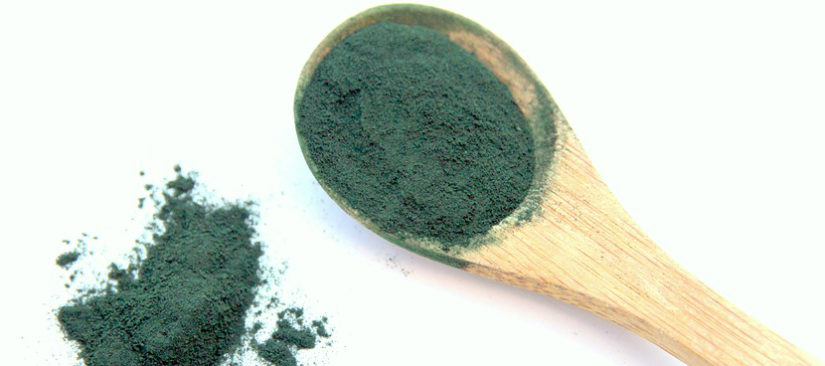 Get In On The Spirulina Trend With This Easy Pesto Recipe